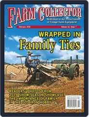 Farm Collector (Digital) Subscription February 1st, 2020 Issue