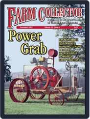 Farm Collector (Digital) Subscription November 1st, 2019 Issue