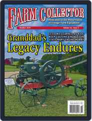 Farm Collector (Digital) Subscription October 1st, 2019 Issue