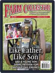 Farm Collector (Digital) Subscription July 1st, 2019 Issue