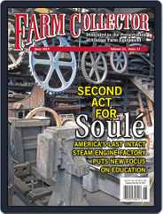 Farm Collector (Digital) Subscription June 1st, 2019 Issue
