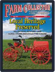 Farm Collector (Digital) Subscription May 1st, 2019 Issue