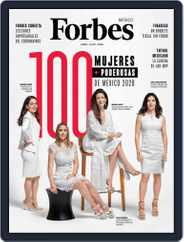 Forbes México (Digital) Subscription June 1st, 2020 Issue