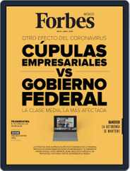 Forbes México (Digital) Subscription May 1st, 2020 Issue