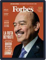 Forbes México (Digital) Subscription January 1st, 2020 Issue