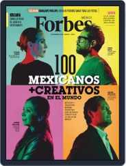 Forbes México (Digital) Subscription December 1st, 2019 Issue