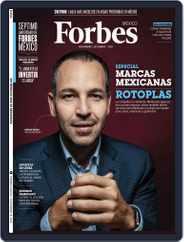 Forbes México (Digital) Subscription November 1st, 2019 Issue