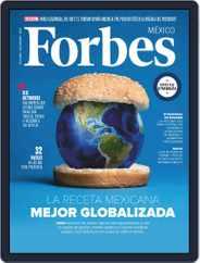 Forbes México (Digital) Subscription October 1st, 2019 Issue