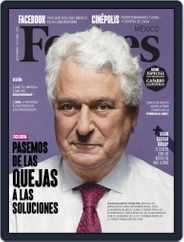 Forbes México (Digital) Subscription September 1st, 2019 Issue