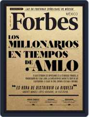 Forbes México (Digital) Subscription April 1st, 2019 Issue