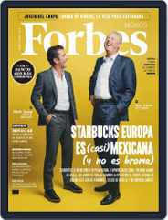Forbes México (Digital) Subscription March 1st, 2019 Issue