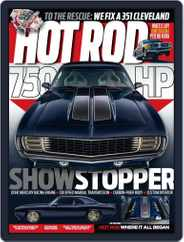 Hot Rod (Digital) Subscription May 1st, 2020 Issue