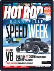 Hot Rod (Digital) Subscription January 1st, 2020 Issue