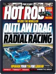 Hot Rod (Digital) Subscription October 1st, 2019 Issue