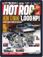 Hot Rod (Digital) Subscription September 1st, 2019 Issue
