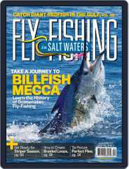 Fly Fishing In Salt Waters (Digital) Subscription February 26th, 2011 Issue