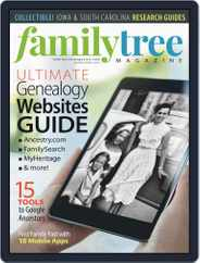 Family Tree (Digital) Subscription March 1st, 2019 Issue