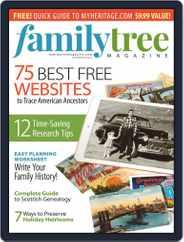 Family Tree (Digital) Subscription December 1st, 2018 Issue