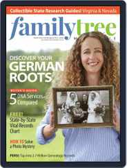 Family Tree (Digital) Subscription September 24th, 2018 Issue