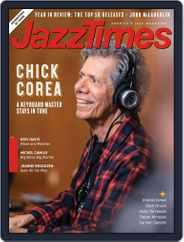 JazzTimes (Digital) Subscription January 1st, 2020 Issue