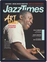 JazzTimes (Digital) Subscription November 1st, 2019 Issue