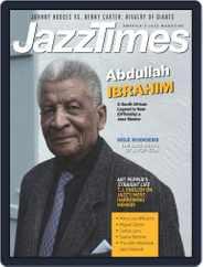 JazzTimes (Digital) Subscription September 1st, 2019 Issue