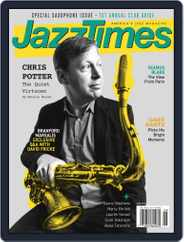 JazzTimes (Digital) Subscription June 1st, 2019 Issue