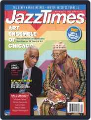 JazzTimes (Digital) Subscription April 1st, 2019 Issue