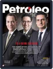 Petróleo & Energía (Digital) Subscription August 1st, 2017 Issue