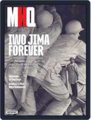 MHQ: The Quarterly Journal of Military History (Digital) Subscription February 4th, 2020 Issue