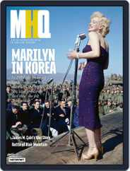MHQ: The Quarterly Journal of Military History (Digital) Subscription October 15th, 2019 Issue