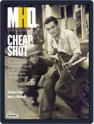 MHQ: The Quarterly Journal of Military History (Digital) Subscription July 15th, 2019 Issue