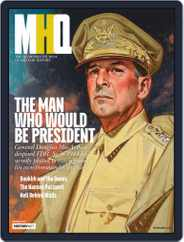 MHQ: The Quarterly Journal of Military History (Digital) Subscription October 15th, 2018 Issue