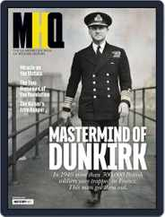 MHQ: The Quarterly Journal of Military History (Digital) Subscription July 10th, 2017 Issue