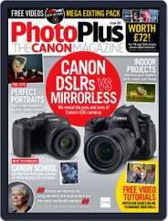 Photoplus : The Canon (Digital) Subscription May 1st, 2020 Issue