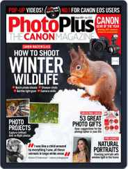 Photoplus : The Canon (Digital) Subscription January 1st, 2020 Issue
