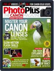 Photoplus : The Canon (Digital) Subscription August 1st, 2019 Issue