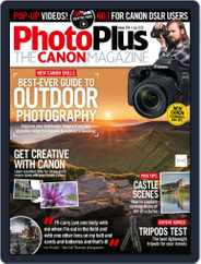 Photoplus : The Canon (Digital) Subscription July 1st, 2019 Issue