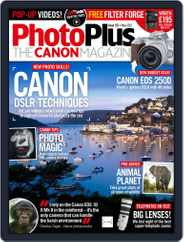 Photoplus : The Canon (Digital) Subscription May 1st, 2019 Issue