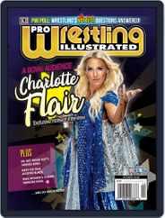 Pro Wrestling Illustrated (Digital) Subscription October 1st, 2020 Issue