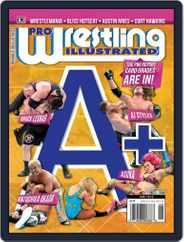 Pro Wrestling Illustrated (Digital) Subscription June 1st, 2018 Issue