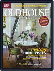 Old House Journal (Digital) Subscription June 1st, 2020 Issue