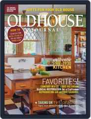 Old House Journal (Digital) Subscription November 1st, 2019 Issue