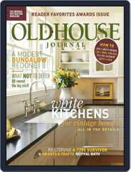 Old House Journal (Digital) Subscription December 1st, 2018 Issue