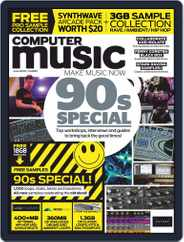 Computer Music (Digital) Subscription June 1st, 2020 Issue