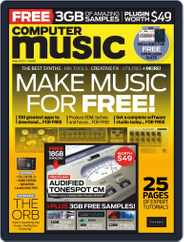 Computer Music (Digital) Subscription May 1st, 2020 Issue