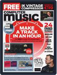 Computer Music (Digital) Subscription April 1st, 2020 Issue