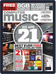 Computer Music (Digital) Subscription March 1st, 2020 Issue