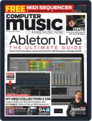 Computer Music (Digital) Subscription January 1st, 2020 Issue