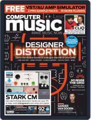 Computer Music (Digital) Subscription November 1st, 2019 Issue
